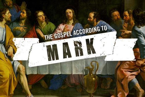 Mark: The Gospel According to Mark