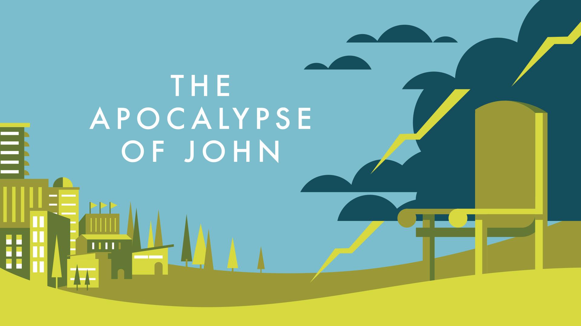 Revelation: The Apocalypse of John